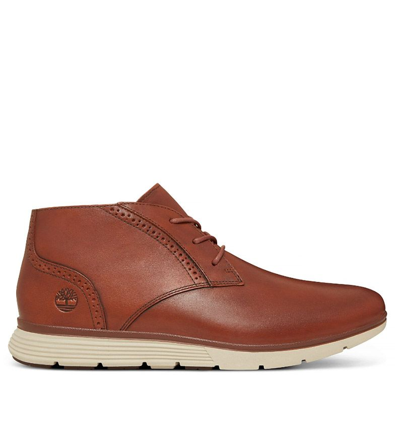 derbies timberland homme