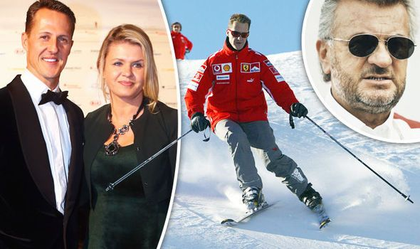 Michael Schumacher S Ex Manager Demands Be Honest With Us Over