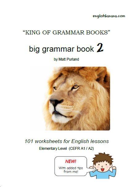 Big Grammar Book 2
