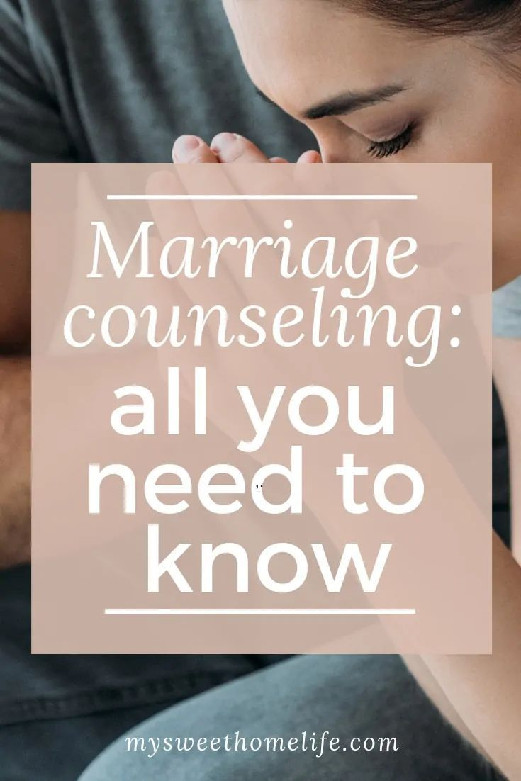 Marriage counseling tips everything to know about couples