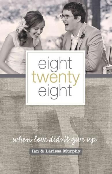 What if that thing you really feared happened? Would the joy you hold pop? Or would you experience love and joy deeper than you can imagine? They met in college and fell in love. They talked about get