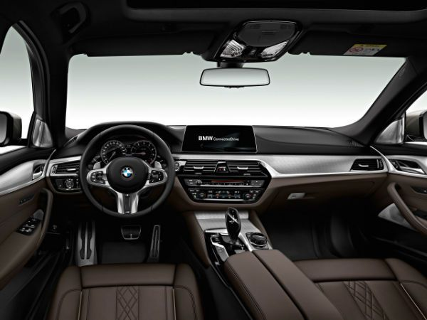 2018 Bmw M5 Interior With Images Bmw Bmw 5 Series 2017 Bmw