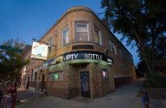 Empty Bottle: 1035 N. Western
