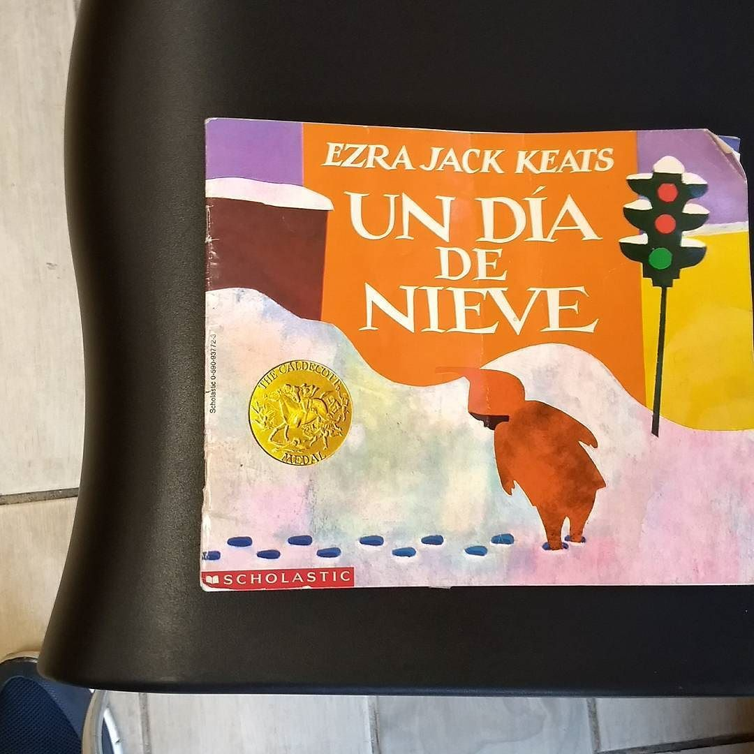 Who Else Loved A Snowy Day By Ezra Jack Keats One Of My