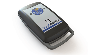 blueberry uhf RFID reader | Tech | Blueberry, Bluetooth