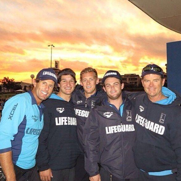 200 Bondi Rescue Boys In Blue Ideas Beach Lifeguard Lifeguard Bondi Beach