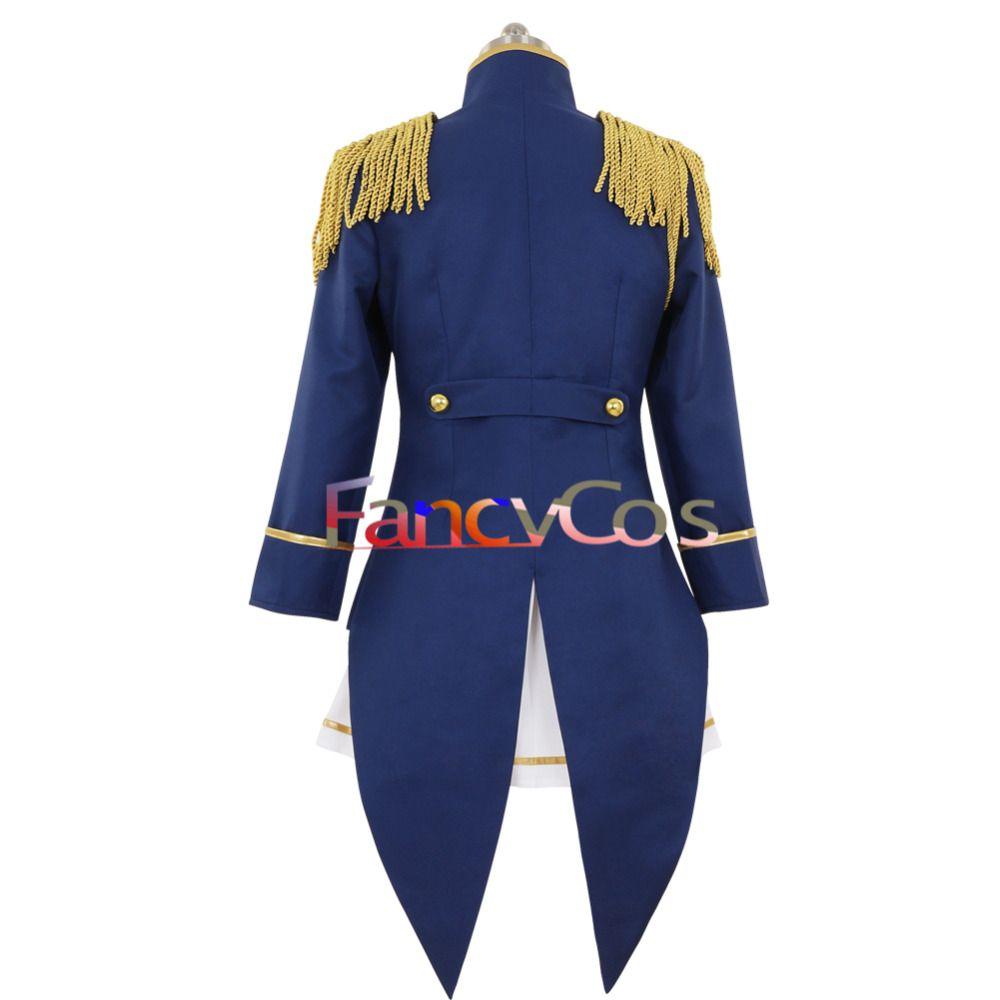 Axis Powers Hetalia Akushisu Pawazu Hetaria Japan Honda Sakura Cosplay Costume