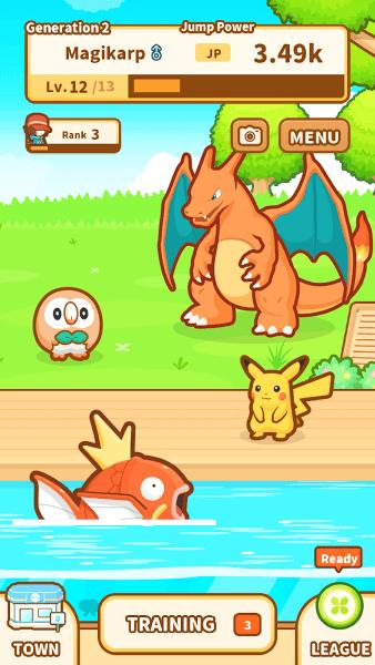 weakest pokemon