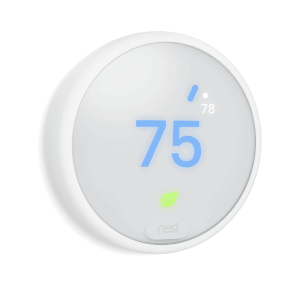 Saving Energy Is Easy With The Nest Thermostat E Its Simple