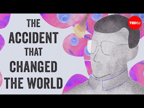 (31) The accident that changed the world Allison Ramsey