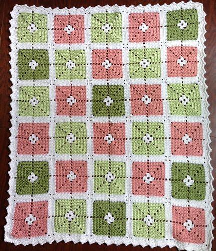 Pin on mycrochet 200 Crochet Blocks by Jan Eaton