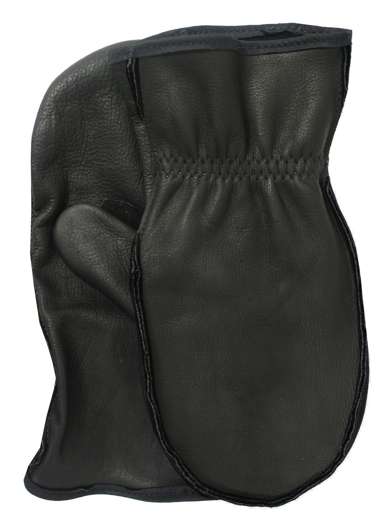 a1009ac761b Heavyweight Leather Choppers Mitt