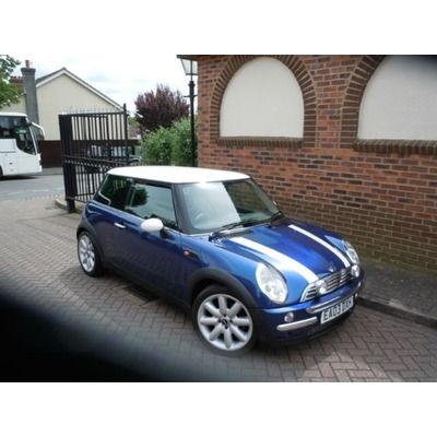 mini cooper 2003 03 manual petrol 77 000 miles listed by sell rh pinterest com Mini Cooper S Coupe 2003 Mini Cooper S Horsepower