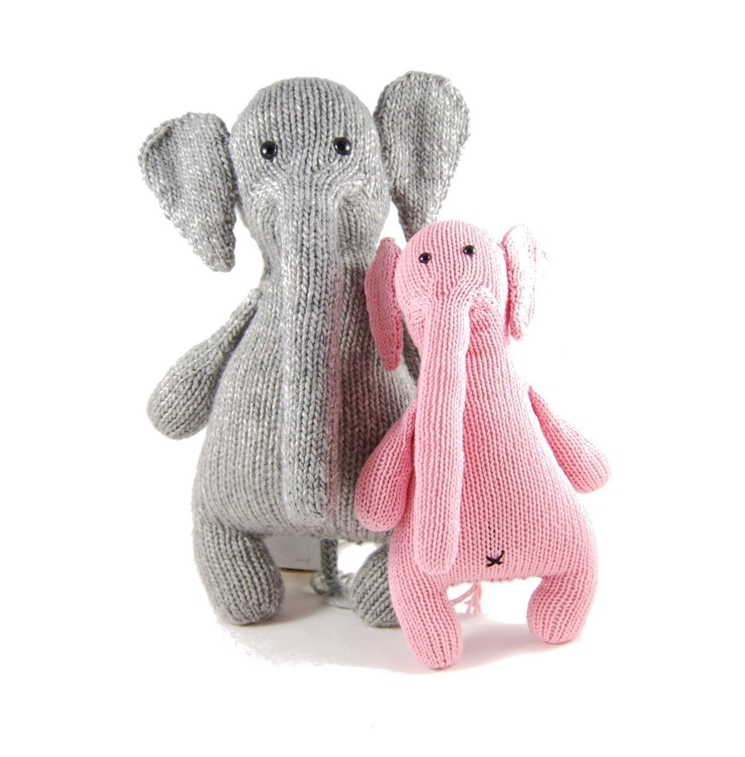 Esther the eccentic elephant knitting pattern by danger crafts esther the eccentic elephant knitting pattern by danger crafts bankloansurffo Images