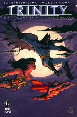 Batman/Superman/Wonder Woman: Trinity @ niftywarehouse.com #NiftyWarehouse #Superman #DC #Comics #ComicBooks