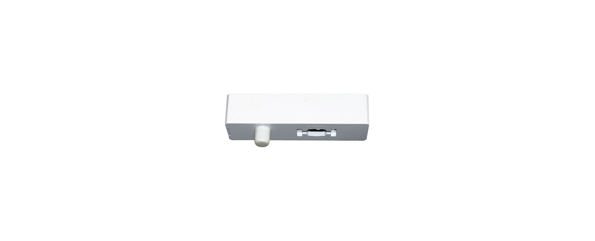 Elco Ep901 Dimmer Switch White Indoor Lighting Track Accessories