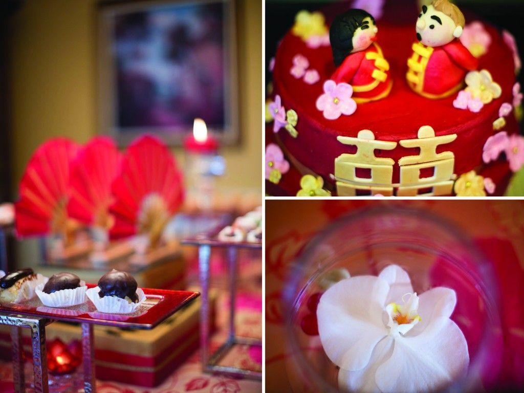 Vietnamese Engagement Party Desserts Httpwww