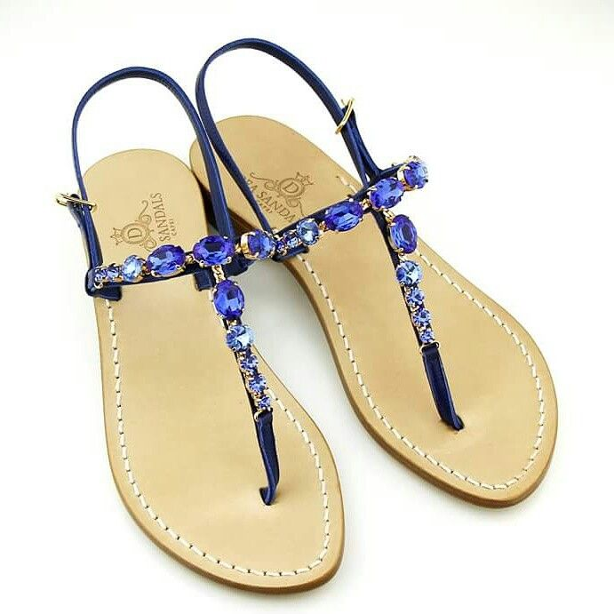 Dea Fashion Must Sandals Of Collection Capri The qpGUMSVz