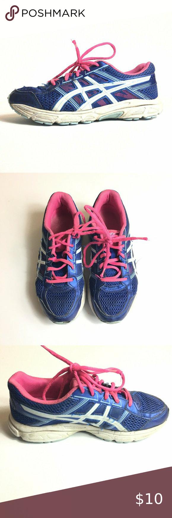 Running Asics 'Gel Contend 4' Size 5.5