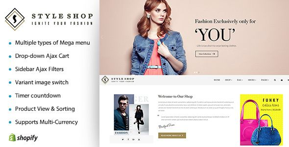 hi fashion multi purpose shopify store template solglasögon