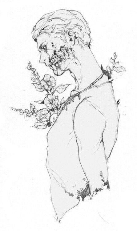 Gore anime boy | Crazy stuff | Pinterest | Dibujo, Ilustraciones y ...