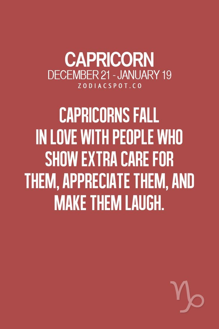 All About Capricorn Zodiac Sign