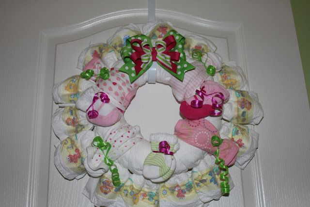 Simply Made...with Love: Baby Shower