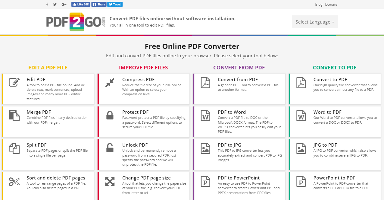 Edit pdf document text online free