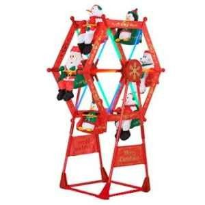 Outdoor Christmas Ferris Wheel 50 Canton For In Michigan Classifieds Americanlisted Com