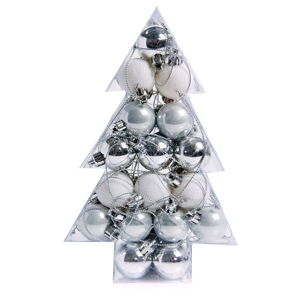 Wilko Christmas Decorations Uk