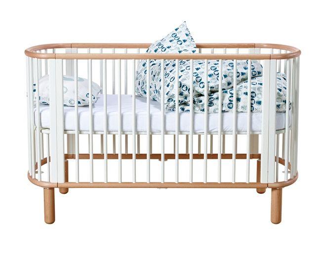 Lit Bebe Evolutif Flexa Baby Baby Room Baby Mattress