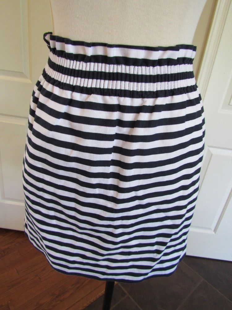 39831e34b9 NWT J. Crew Factory Women's Printed Striped Sidewalk Mini Skirt Size 00 $70  #fashion #clothing #shoes #accessories #womensclothing #skirts (ebay link)