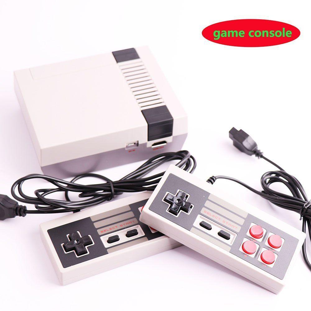 600 Games Inside HD Game Console Retro Classic