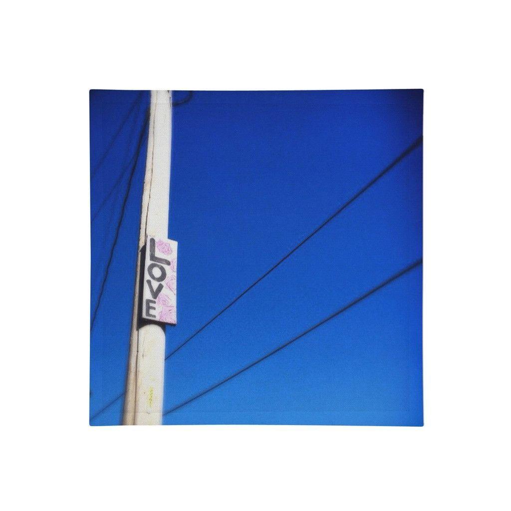 Signpost love