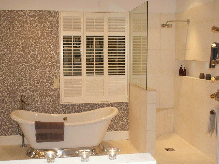 Luxury Bathroom Showroom By Ripples Winchester Ri Ripples - Bathroom showrooms in ri