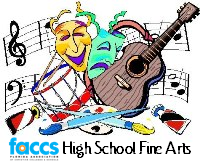 High School Fine Arts Info (Competitions)