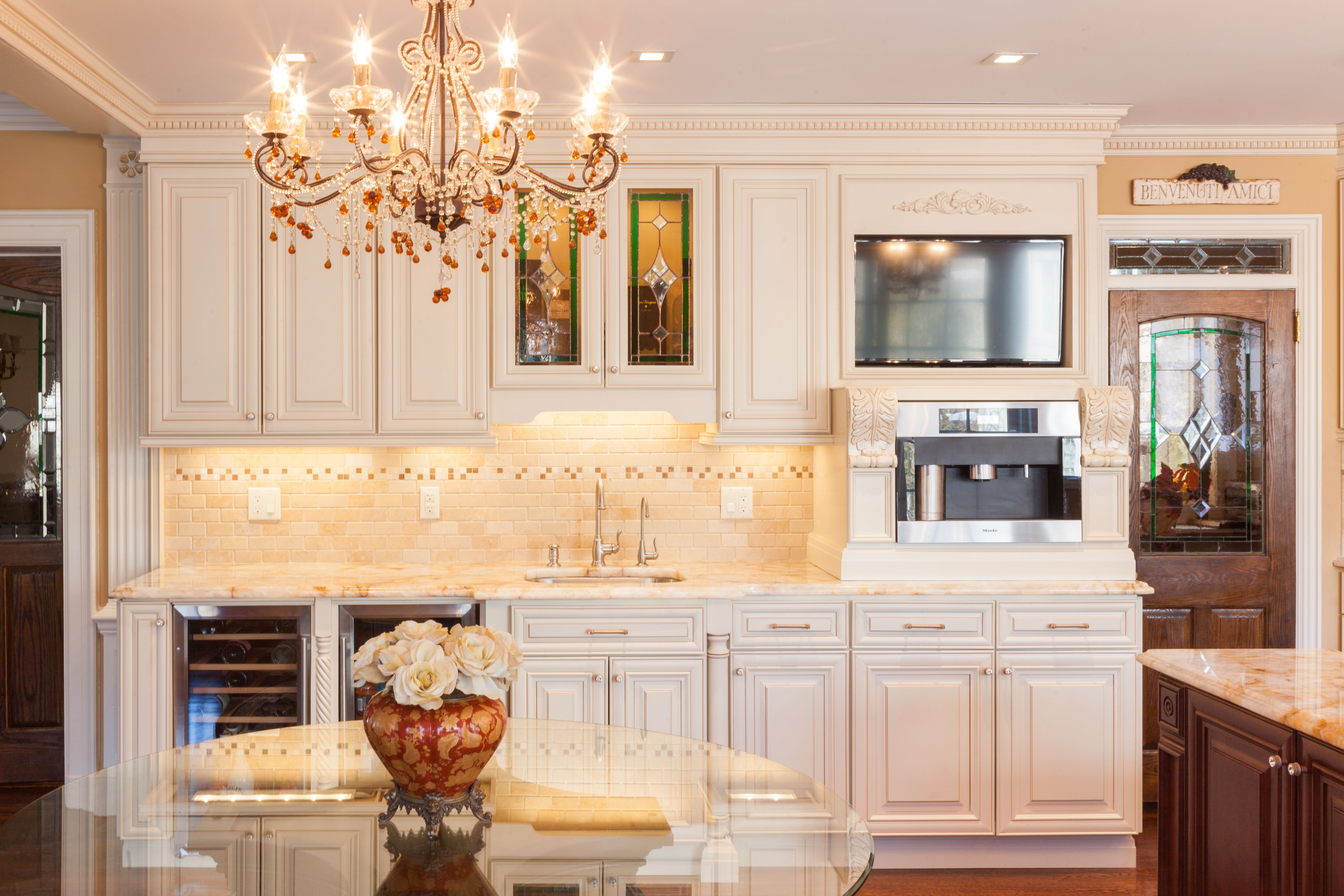 Best J K Cabinetry Traditional Cabinets Made From Maple Wood In 400 x 300