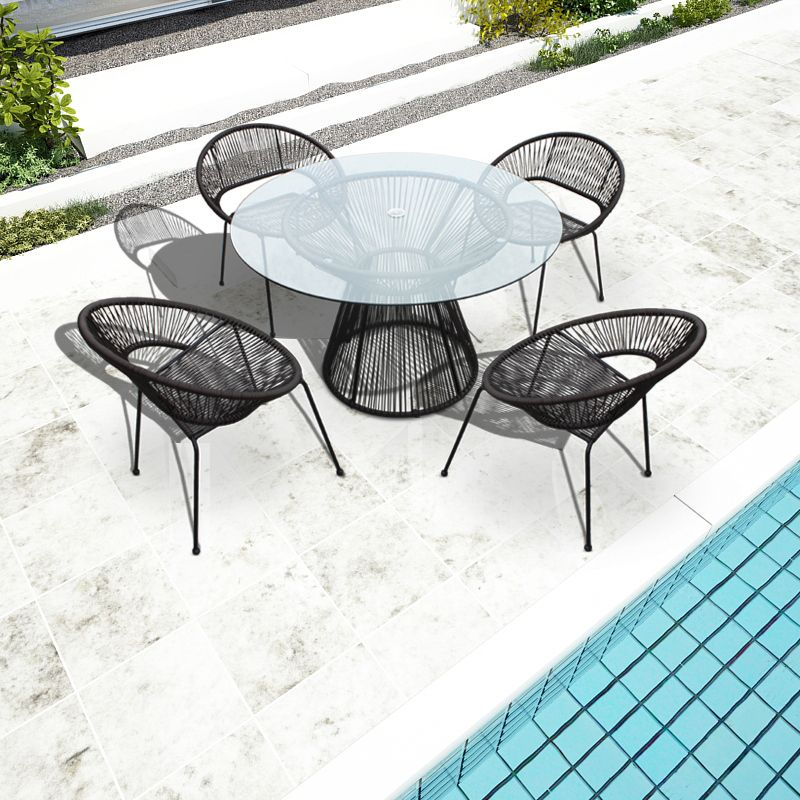 Acapulco Dining Set Is Perfect For Any Occasion