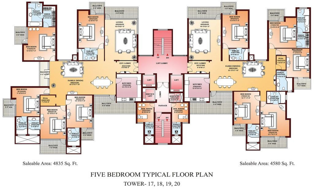 One Storey House Design With Floor Plan Philippines Condo Floor Plans Apartment Floor Plans Floor Plan Design