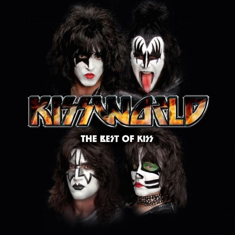 Kiss Kissworld Kiss Rock Bands Kiss Music Kiss Online