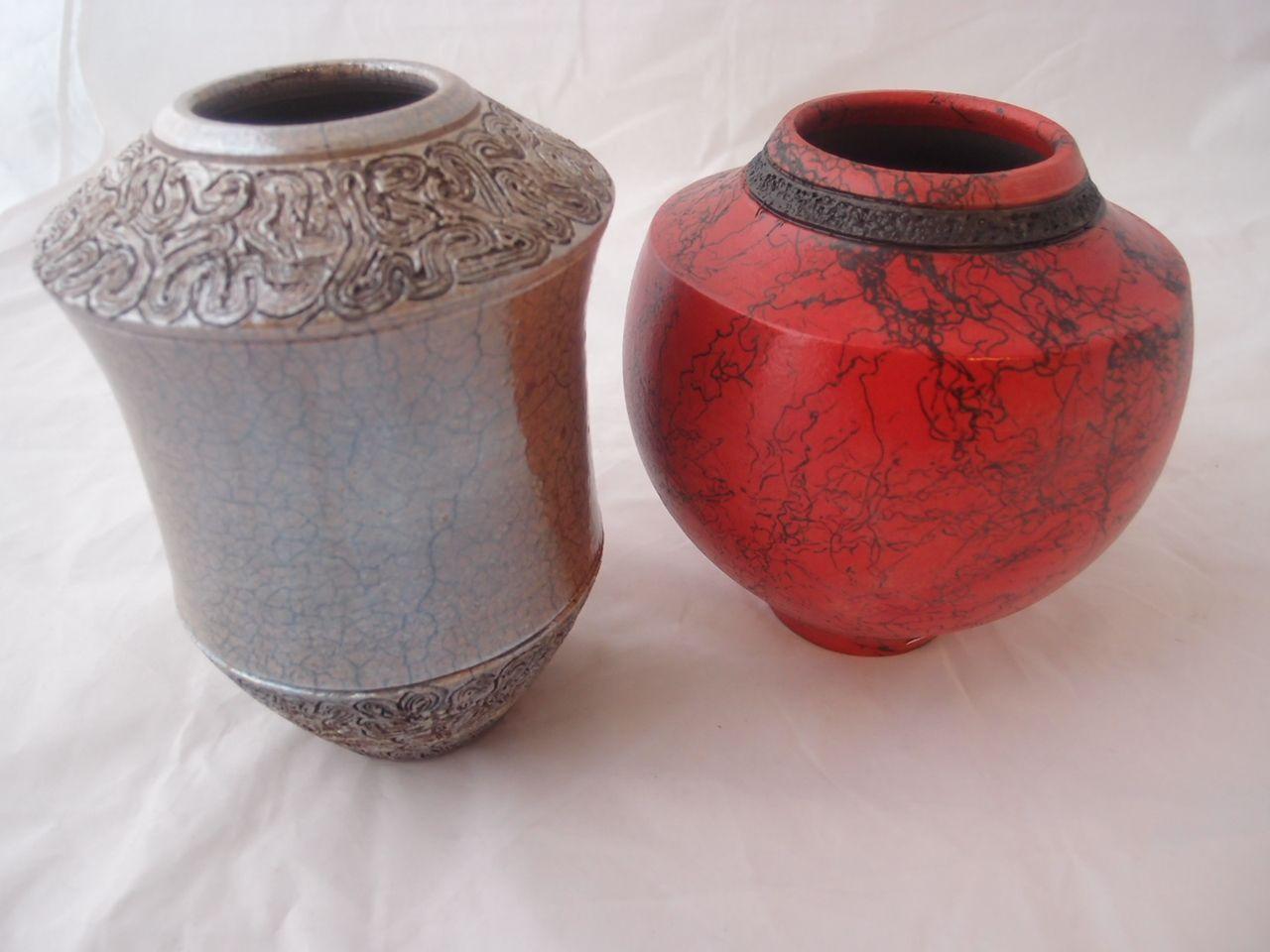 Naked Raku - Keramikatelier im Rank