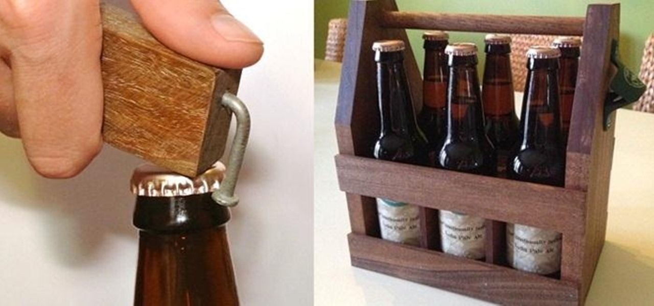 How To: 5 Awesome DIY Christmas Gift Ideas for Beer Lovers | Gifts ...