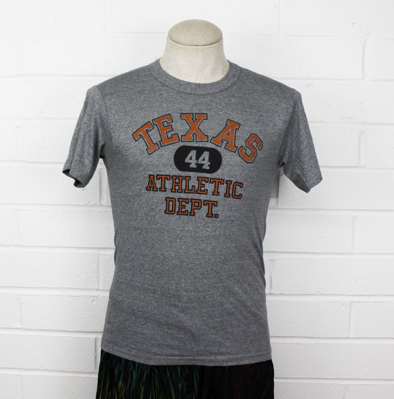 Vintage 80s University Of Texas Longhorns Gray Shirt Small Etsy Grey Shirt University Of Texas Shirts [ 2439 x 2404 Pixel ]