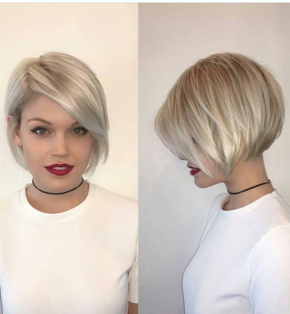 45 best short hairstyles that you simply can't miss