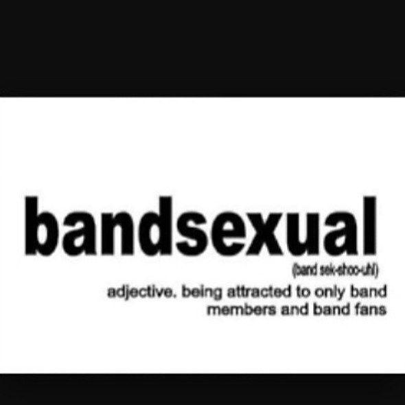 Bandsexual tumblr