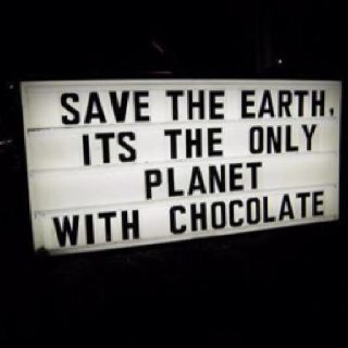 One more good reason to save our planet