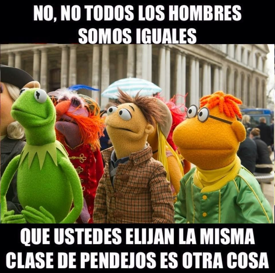 Pin By Vivi Monte On Amor Por Las Frases Muppets Most Wanted Muppets The Muppet Show