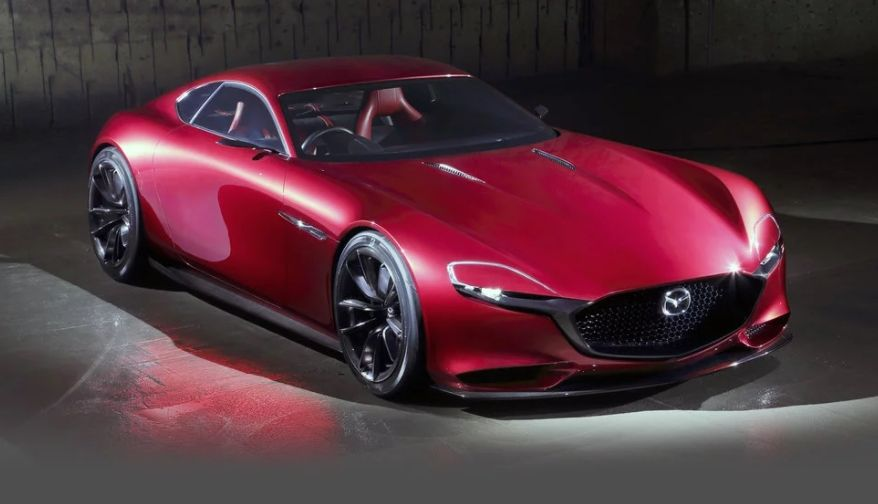 2020 Mazda Rx 7 Redesign Engine And Price Rumors Kendaraan