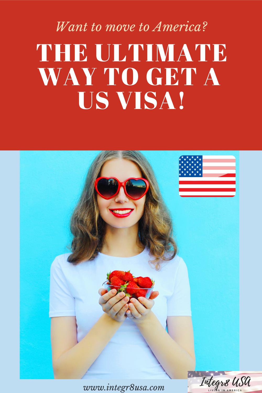 How Do I Get A Visa To Visit America
