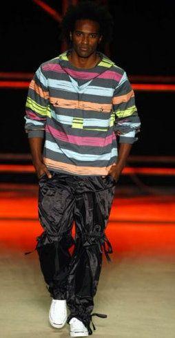 Fashion Rio 2009-2010